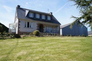 5 bed detached house for sale in Carnoet, Bretagne, 22160, France