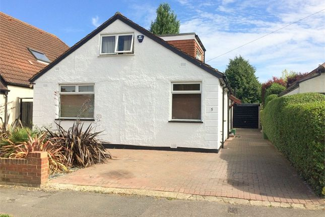 5 bed detached house for sale in Corbet Road, Ewell, Epsom