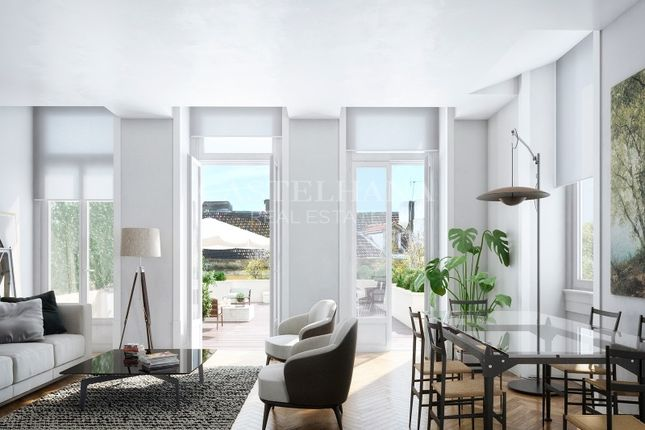 Thumbnail Apartment for sale in Chiado (Mártires), Santa Maria Maior, Lisboa