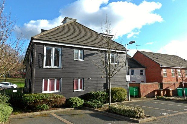 Flat to rent in Marmion Road, Nottingham