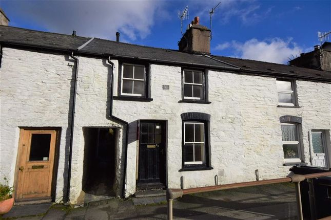 Thumbnail Terraced house for sale in 23, Heol Y Doll, Machynlleth, Powys