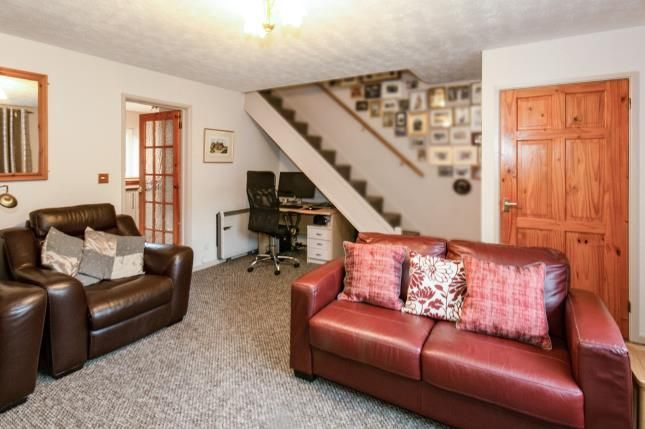 Lounge of Blacksmiths Field, Bodiam, Robertsbridge, East Sussex TN32