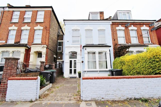 Thumbnail Terraced house for sale in Pembury Road, London