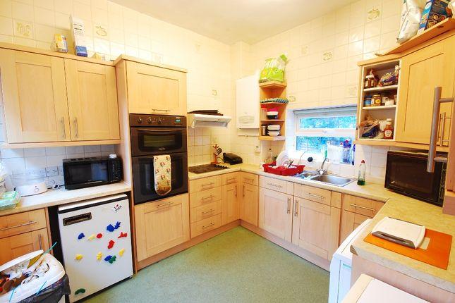 Thumbnail Terraced house to rent in Osborne Road, Jesmond, Newcastle Upon Tyne