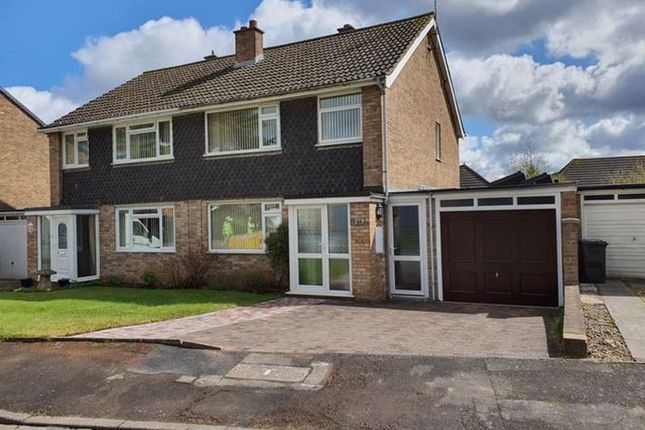 Thumbnail Property to rent in Court Gardens, Hempsted, Gloucester