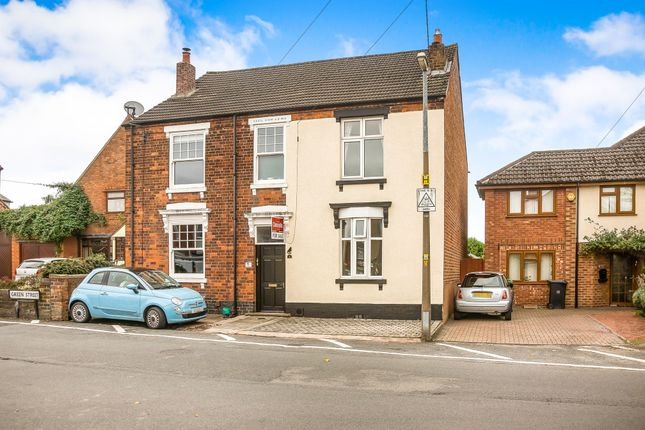 Houses For Sale In Highley Shropshire