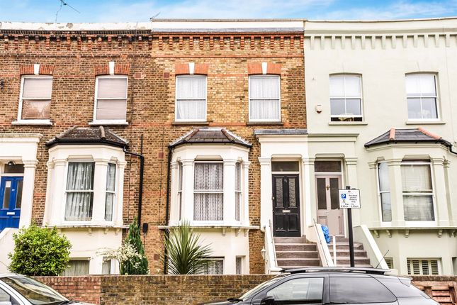 Thumbnail Terraced house for sale in Bravington Road, London