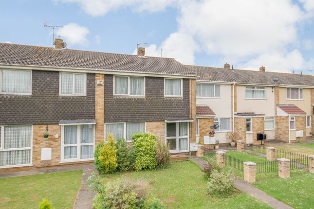 Terraced house for sale in Sandy Lodge, Yate, Bristol