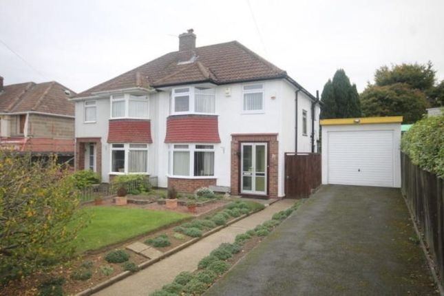 Thumbnail Semi-detached house for sale in Ringwood Road, Maidstone