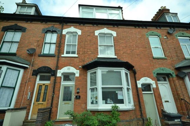 Thumbnail Property for sale in Saxby Street, Leicester