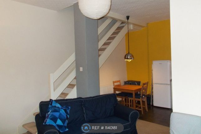 2 bed terraced house to rent in Chapel Street South, Todmorden OL14