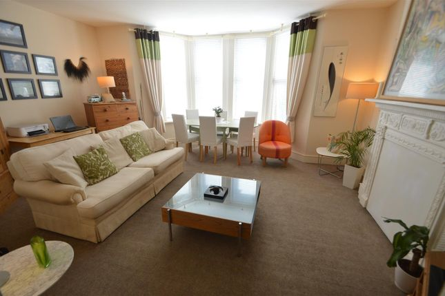 Thumbnail Flat for sale in Sackville Road, Bexhill-On-Sea