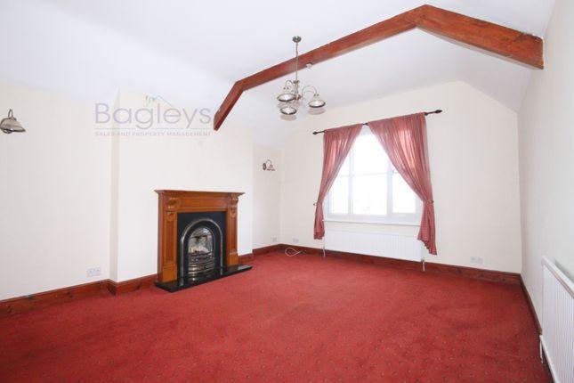 Living Room of Blakebrook, Kidderminster DY11