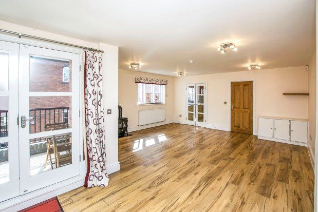 Thumbnail Town house to rent in Warstone Lane, Birmingham