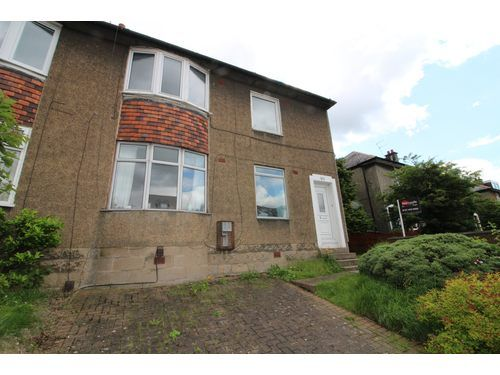 Thumbnail Maisonette to rent in Carrick Knowe Terrace, Edinburgh