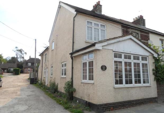 Thumbnail Maisonette for sale in Amelia House, Frimley Road, Ash Vale