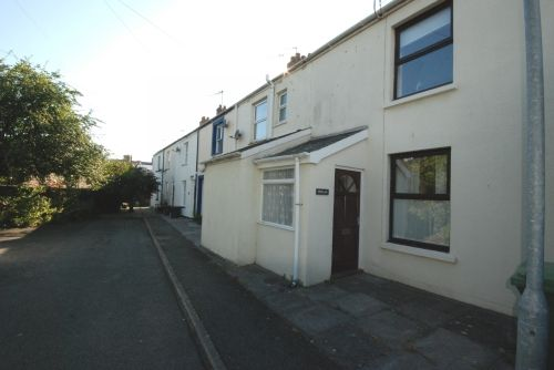 Thumbnail Detached house to rent in Crynfryn Buildings, Aberystwyth