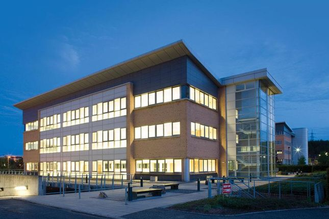 Office to let in Kilpatrick House, Hamilton International Park, Hamilton, Lanarkshire