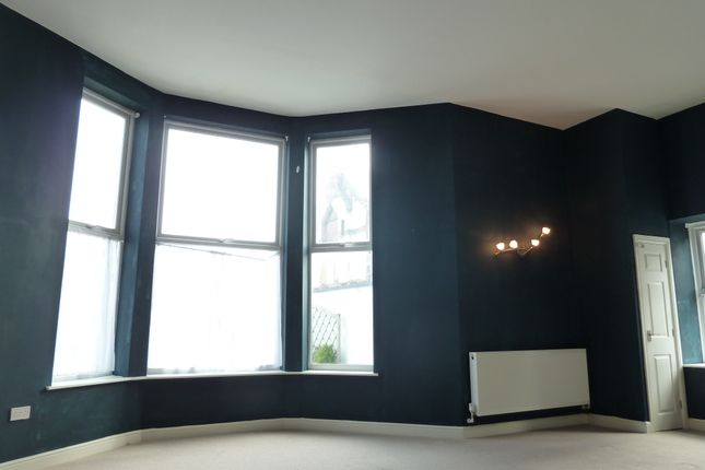 Thumbnail Flat to rent in Montague Apartments, Whitley Bay