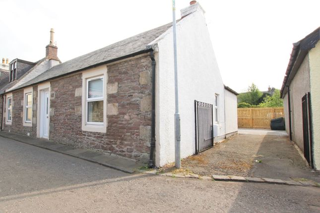 Thumbnail Bungalow for sale in Dove Cottage, 10 Dovecot Lane, Lanark