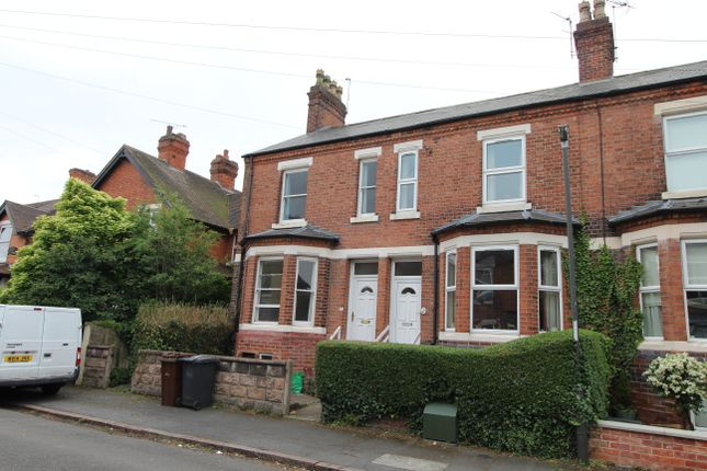 Thumbnail Semi-detached house to rent in Elm Avenue, Long Eaton, Nottingham