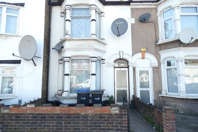 Thumbnail Terraced house for sale in Hertford Road, Edmonton, London, UK