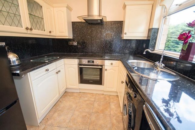 Thumbnail Flat to rent in Acresgate Court, Liverpool