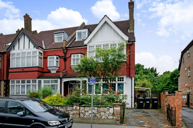 Thumbnail Detached house for sale in Norbury Crescent, Streatham, London