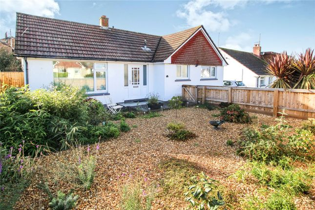 Thumbnail Bungalow for sale in Ballards Crescent, West Yelland, Barnstaple