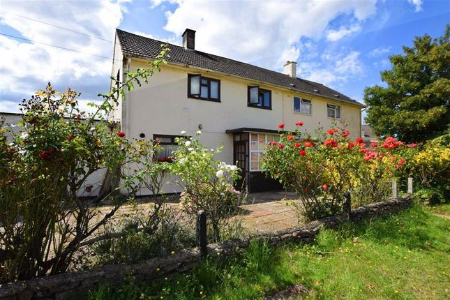 Thumbnail Semi-detached house for sale in Elmleaze, Longlevens, Gloucester