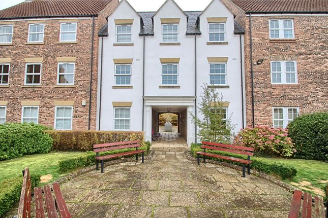 Thumbnail Flat for sale in The Old Market, Yarm