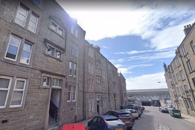 Cunningham Street, Dundee DD4