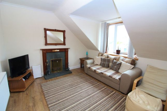Thumbnail Flat for sale in 30 Kendal Road, Kemnay, Inverurie