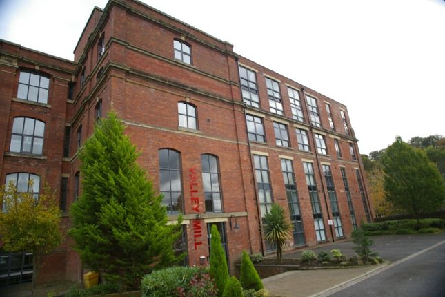 1 bed flat for sale in Valley Mill, Eagley, Bolton BL7