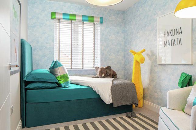 Bed 5 of Odiham Road, Riseley RG7