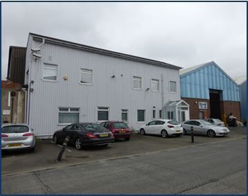 Thumbnail Office to let in Bailey Road, Trafford Park, Manchester