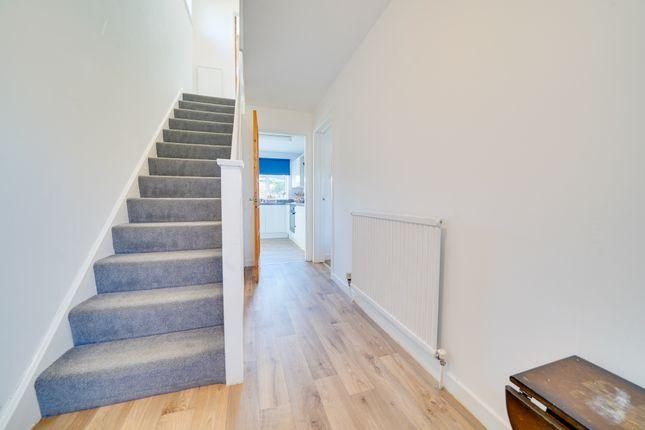 Hallway of Bramley Avenue, Needingworth, St. Ives, Huntingdon PE27