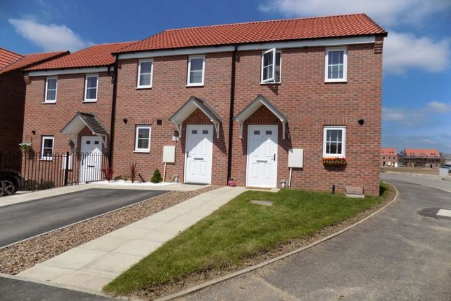 Thumbnail Property for sale in Dominion Road, Scawthorpe, Doncaster