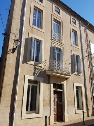 Thumbnail Town house for sale in Cazouls-Les-Beziers, Languedoc-Roussillon, 34370, France