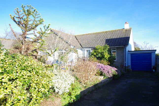 Thumbnail Detached bungalow for sale in South Park, Braunton