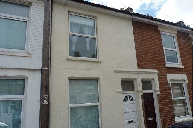 Thumbnail Property to rent in Esslemont Road, Southsea