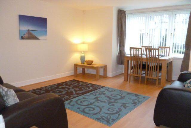 Thumbnail Flat to rent in Regency Court, Union Grove, Aberdeen