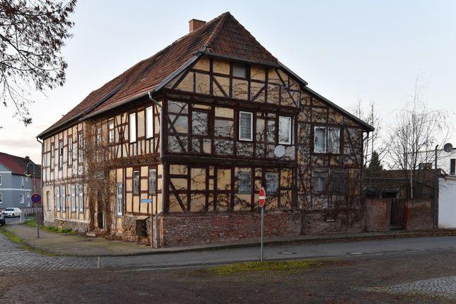 Thumbnail Block of flats for sale in Lange Gasse, Nordhausen (City), Nordhausen, Thuringia, Germany