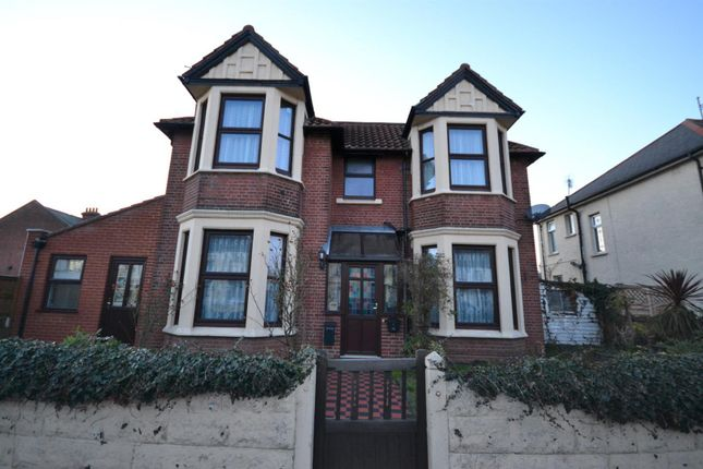 Thumbnail Detached house for sale in Wellesley Road, Clacton-On-Sea