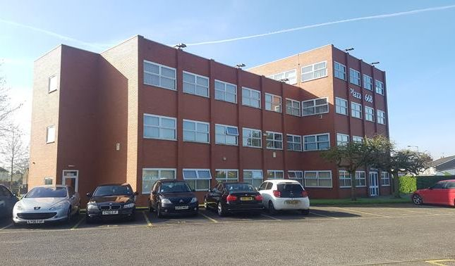Thumbnail Office to let in Suite 107, Plaza 668, 668 Hitchin Road, Luton