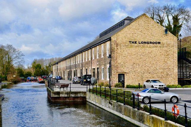 Thumbnail Flat for sale in Summerhouse Lane, Harefield, Uxbridge