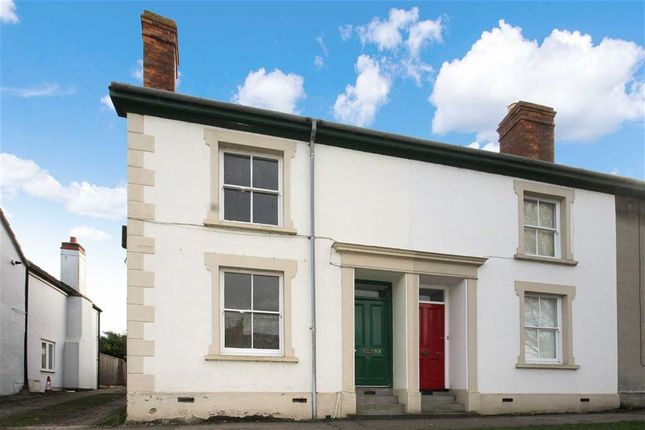 Thumbnail End terrace house to rent in Gloucester Street, Faringdon, Oxfordshire