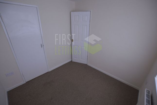 Bedroom of Tatlow Road, Glenfield, Leicester LE3