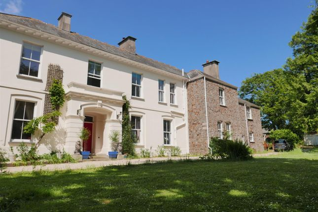 6 bed country house for sale in Newacott House, Bridgerule, Holsworthy