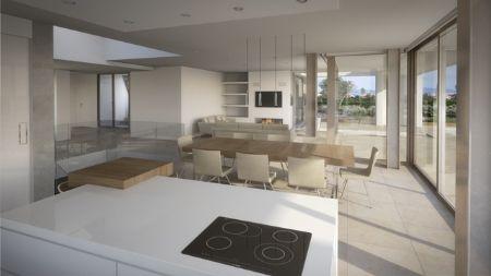 Image 8 4 Bedroom Villa - Western Algarve, Lagos (Gv493)